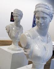 Photo: Birgit Gillings, installation (udsnit)