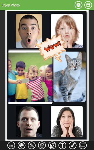 Photo Effects Pro screenshot 11