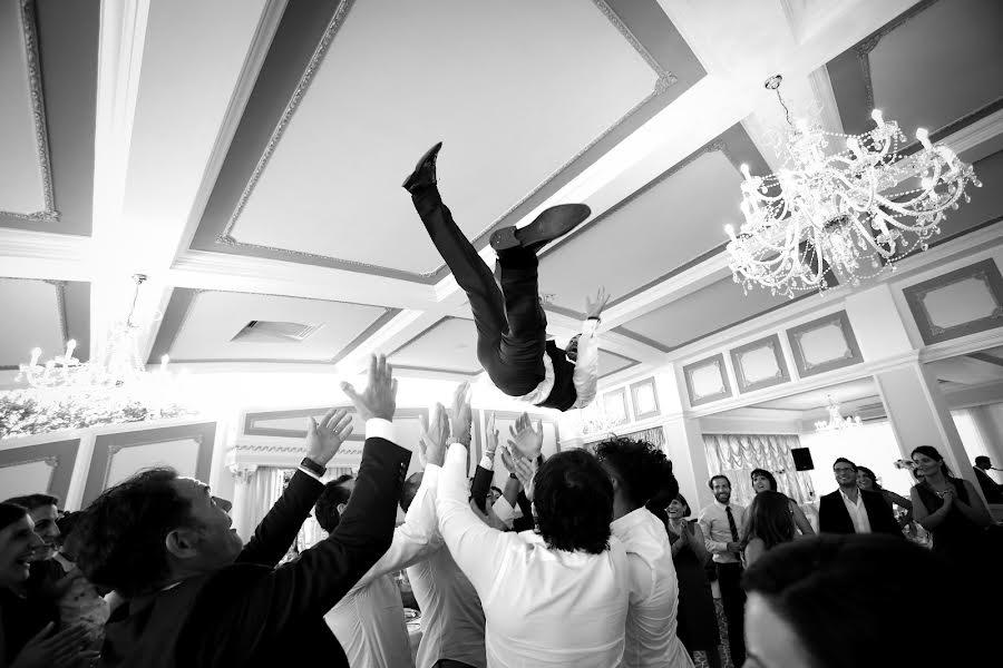 Wedding photographer Nico Pedaci (pedaci). Photo of 10.02.2017