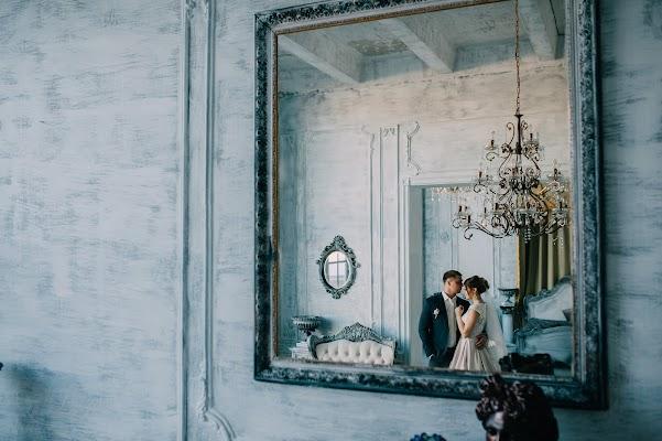 Свадебный фотограф Анна Чугунова (anchoys). Фотография от 30.11.2017