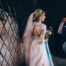 Wedding photographer Elena Bogdanova (Bogdan). Photo of 25.01.2018