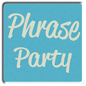 Phrase Party icon