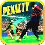 World Cup Penalty Kick Icon