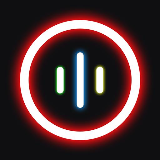 음악 이퀄라이저 및베이스 부스터 音樂 LOGO-玩APPs