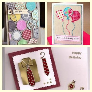 Diy handmade birthday cards apps on google play screenshot image bookmarktalkfo Gallery