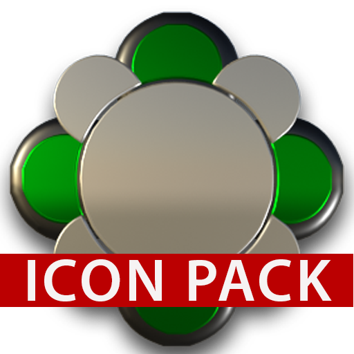 PYTHON HD Icon Pack