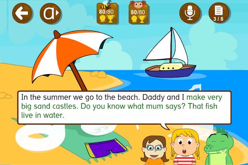 English 456 Aprender inglu00e9s para niu00f1os 3.1.64 screenshots 3