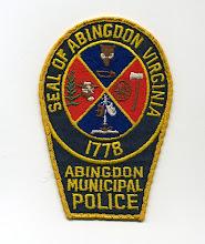Photo: Abingdon Police