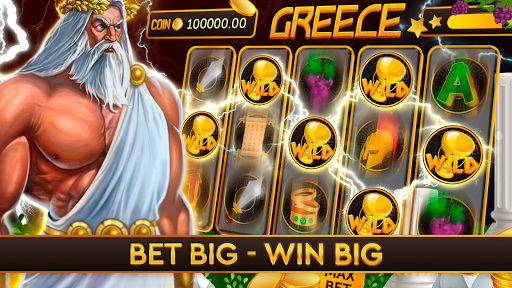 Aladdin Slots Games - Jackpot Casino Slot Machine apkmr screenshots 2