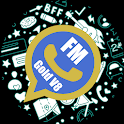 FmWhats latest GOLD version icon