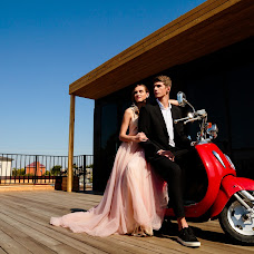 Wedding photographer Viktoriya Moteyunayte (moteuna). Photo of 15.03.2018