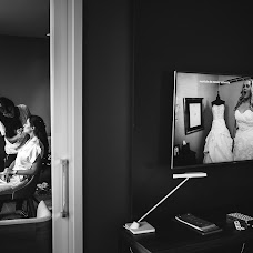 Wedding photographer Marcelo Damiani (marcelodamiani). Photo of 02.11.2018