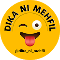 Dika Ni Mehfil : Shayari, Quotes and Status icon