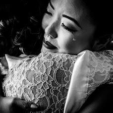 Wedding photographer Fabio Gonzalez (fabiogonzalez). Photo of 07.12.2018