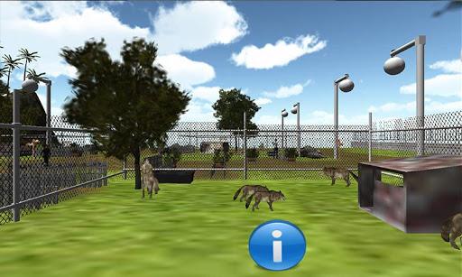 玩休閒App|Safari浏览器 动物园 访问免費|APP試玩