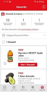 Safeway Deals & Rewards 5