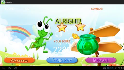 Grasshopper 1.2 screenshots 4