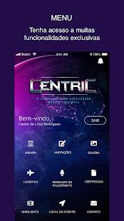 Centric - náhled