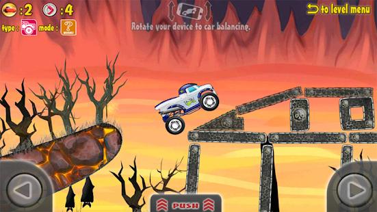App Super Blaze Adventure for kids APK for Windows Phone