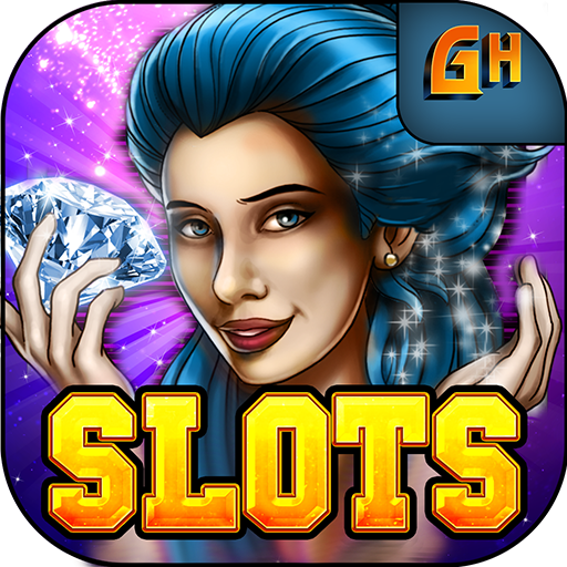 Diamonds are Magic Free Slots