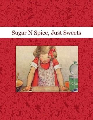 Sugar N Spice, Just Sweets