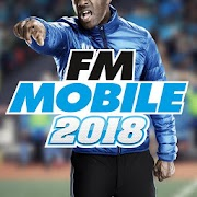 Football Manager Mobile 2018 MOD + APK
