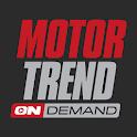 Motor Trend OnDemand icon