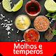 Molhos e temperos grátis em portuguesas Download on Windows