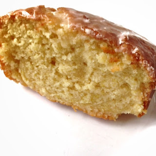Lemon Drizzle Poundcake.