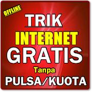 App CARA INTERNET GRATIS TANPA PULSA / KUOTA LENGKAP APK for Windows Phone