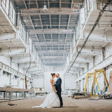Wedding photographer Andras Leiner (leinerphoto). Photo of 13.07.2016
