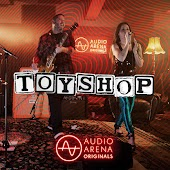 AudioArena Originals: Toyshop