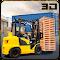 Airport Cargo Driver Simulator 1.0.1 Apk