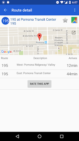 Foothill Transit 17081409 screenshot 2092367