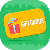 Free Gift Card Generator - Get Reward