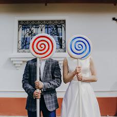 Свадебный фотограф Павел Воронцов (Vorontsov). Фотография от 08.05.2019