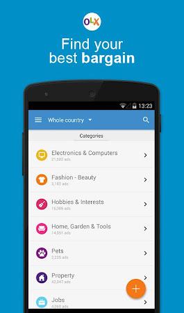 OLX Nigeria: Sell and Buy 4.4.1 screenshot 540095