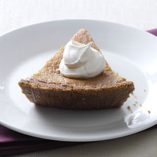 Best-Ever Sweet Potato Pie