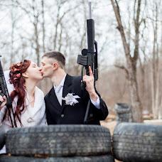 Wedding photographer Olga Zimina (olgazimina). Photo of 26.05.2015