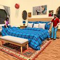 Dream House: Home Design Games icon