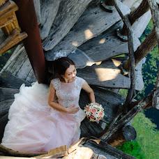 Wedding photographer Fedor Oreshkin (Oreshkin). Photo of 21.08.2016