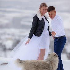 Wedding photographer Ivan Serebrennikov (ivan-s). Photo of 21.01.2018