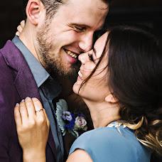 Wedding photographer Olga Artemova (LilOlly). Photo of 29.09.2016
