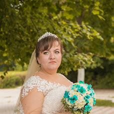 Wedding photographer Tatyana Murzenko (tatamtv). Photo of 31.07.2018