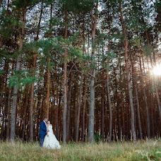 Wedding photographer Yaroslav Kryuchka (doxtar). Photo of 18.03.2015