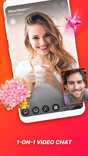 Fachat: Video Chat with Strangers Online App Latest Version Download For Android and iPhone 3