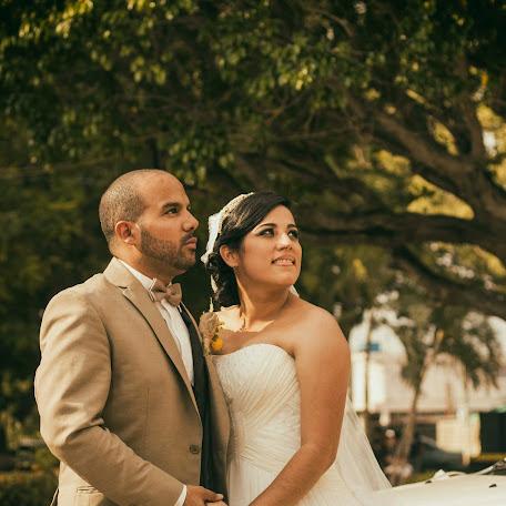 Fotógrafo de bodas Luis Calzadillo (LuisCalzadillo). Foto del 01.03.2017