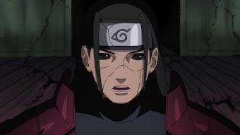 Sasuke's Answer