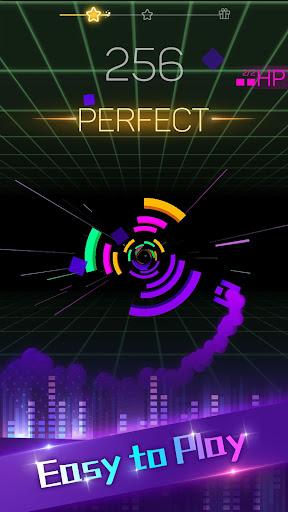 Smash Colors 3D - EDM Rush the Circles screenshots 5