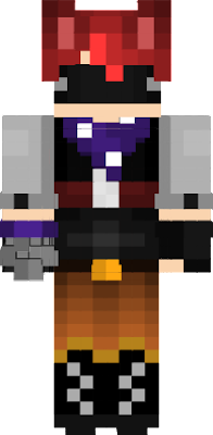 Do not steal this skin please. it took very long to make.